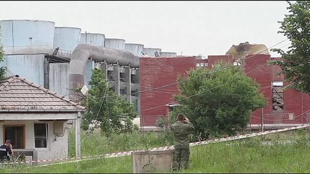 Kosovo: power plant blast kills at least three people