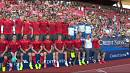 World Cup 2014: Switzerland in good shape
