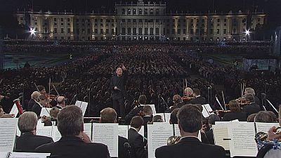 Strauss y el sueño de una noche de verano