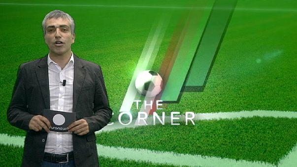 The Corner: As esperanças dos europeus no Mundial com Ronaldo a em destaque