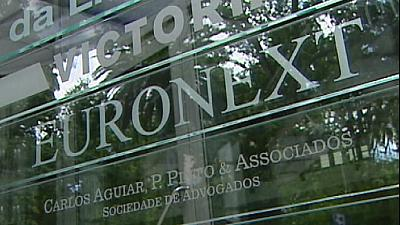 Euronext announces IPO details, forecasts return to sales growth