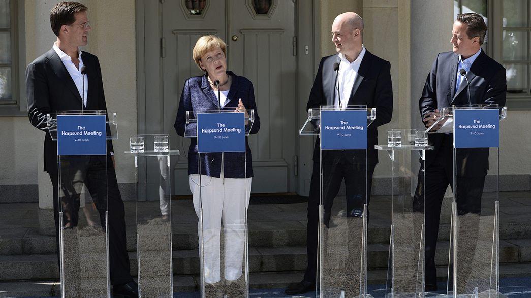 Juncker o non Juncker? Il centro-destra resta diviso sulla sua candidatura alla Commissione europea
