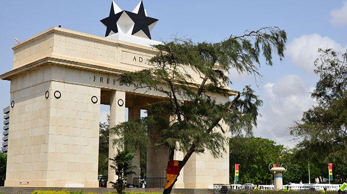 Accra, Casablanca et Freetown en tête du palmarès des villes d'Afrique
