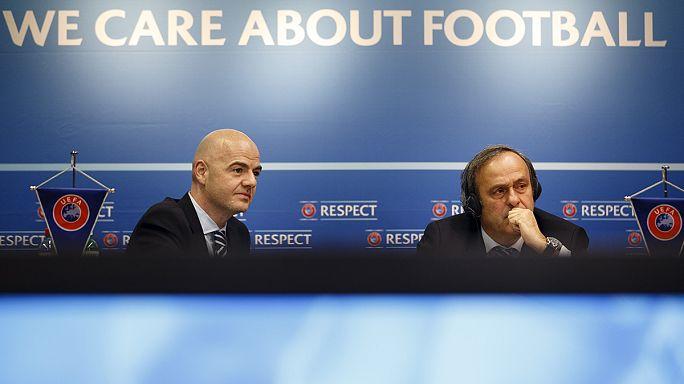 Futbolda şike nasıl önlenir?