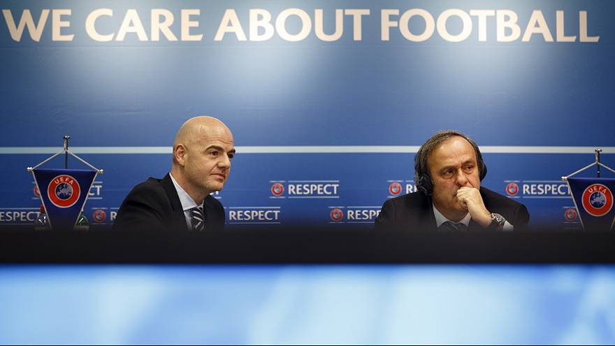 Levelling the playing field in world football