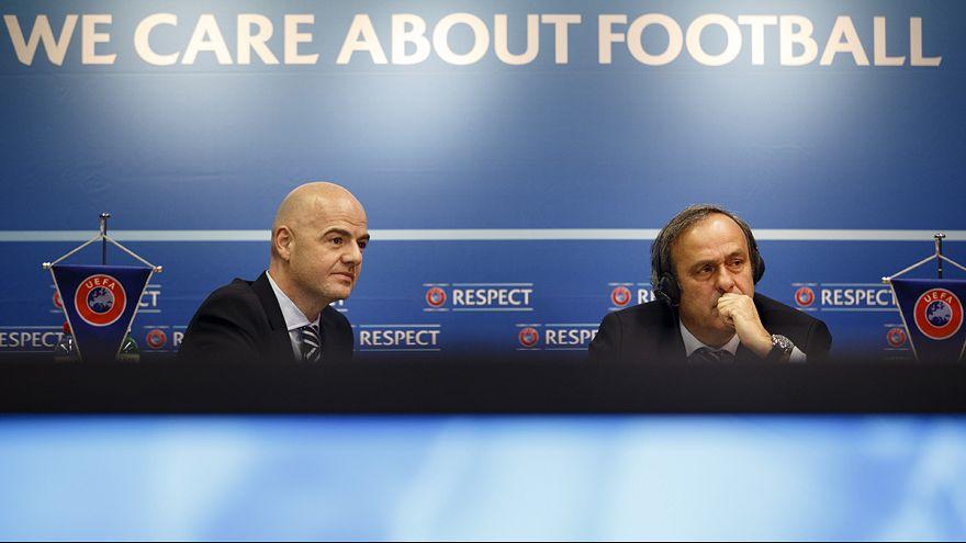 """""""Európában kétszer annyi meccset bundáztak meg, mint tavaly"""""""