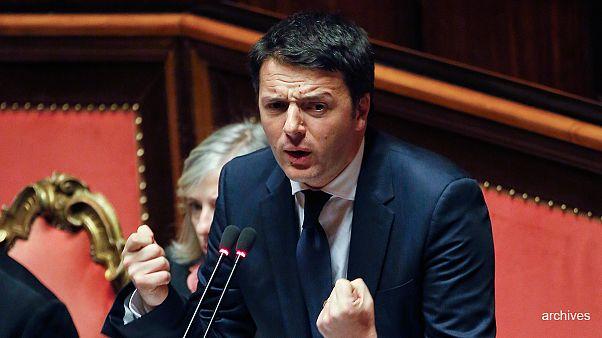 Renzi-Maroni, palleggio di responsabilità su Expo