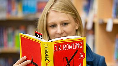 JK Rowling pledges €1.24 million to Scotland's anti-independence campaign
