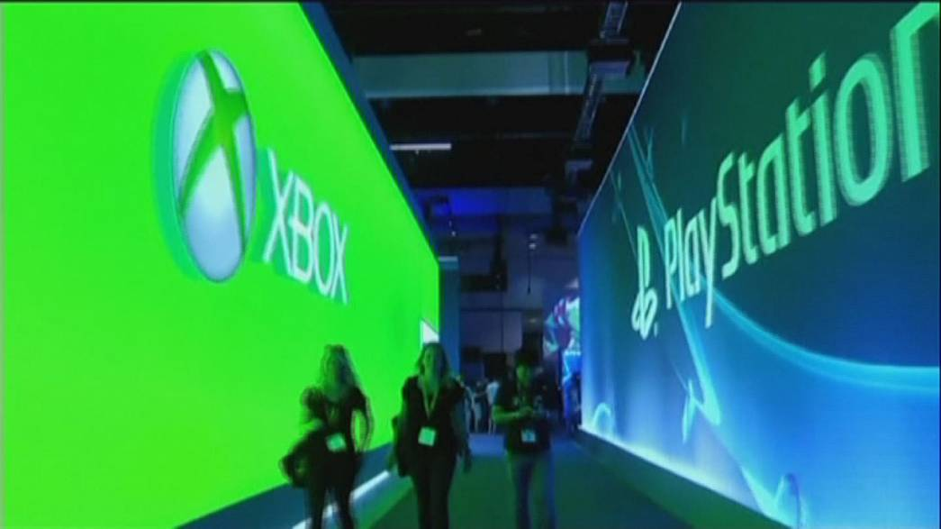 """Electronic Entertainment Expo"": Anwender im Spielefieber"