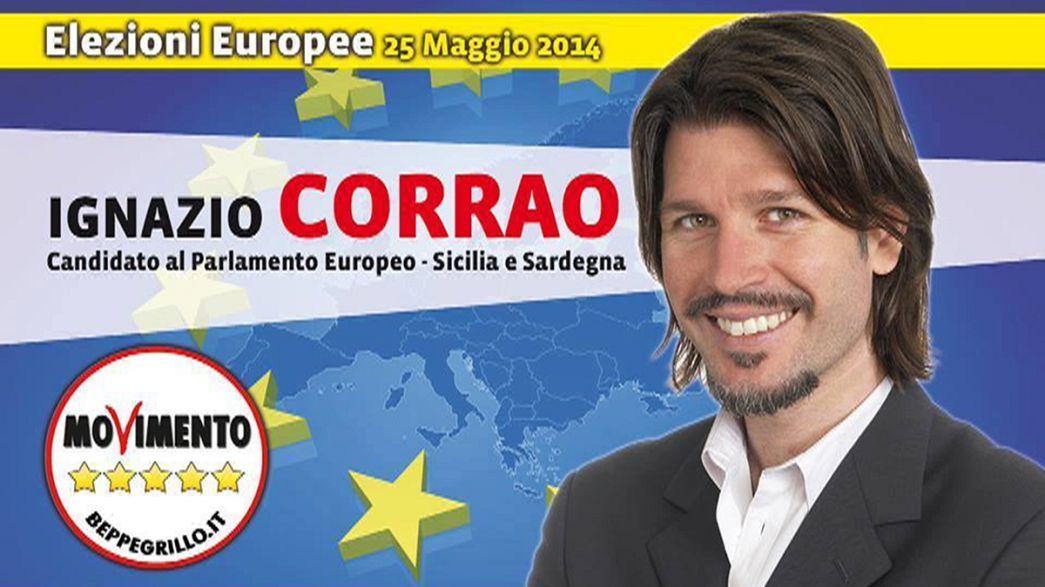 Ignazio Corrao, M5S: un asse Grillo-Farage è meglio di una difficile alleanza con i Verdi