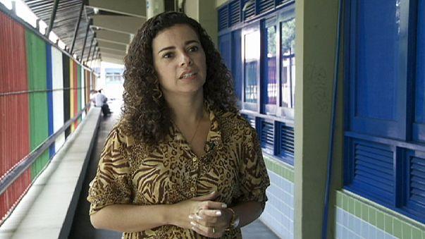 """Ana Isabel Cabral: """"A Copa já agravou em mais de 160% a exploração sexual de crianças"""""""