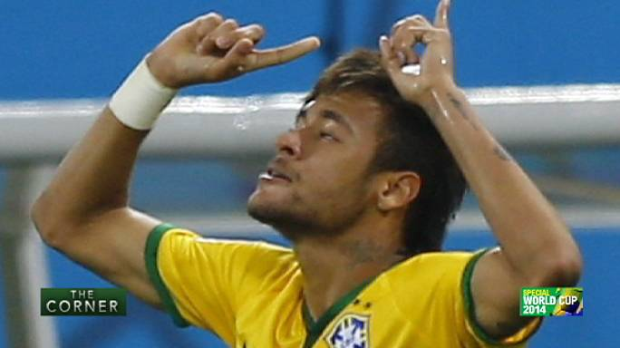 Brazil kick-start home World Cup with victory
