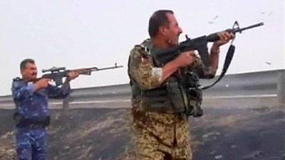 Iraqi militants seize control of Kirkuk – nocomment
