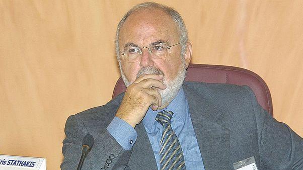 Πέθανε ο δημοσιογράφος και πρώην βουλευτής Άρης Σταθάκης