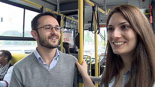 مهاجران اروپایی در برزیل بخت و اقبال خود را می آزمایند
