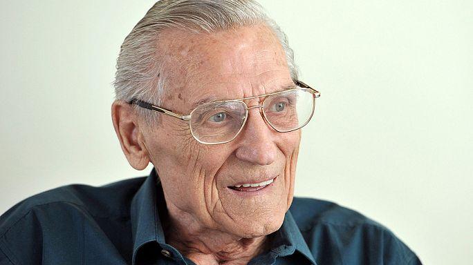 88 éves korában meghalt Grosics Gyula