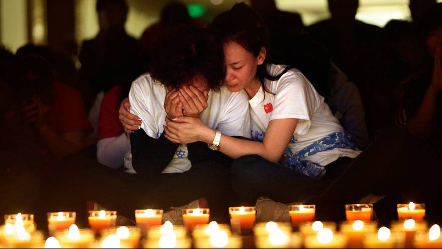 Malaysia Airlines: MH370 relatives get initial compensation