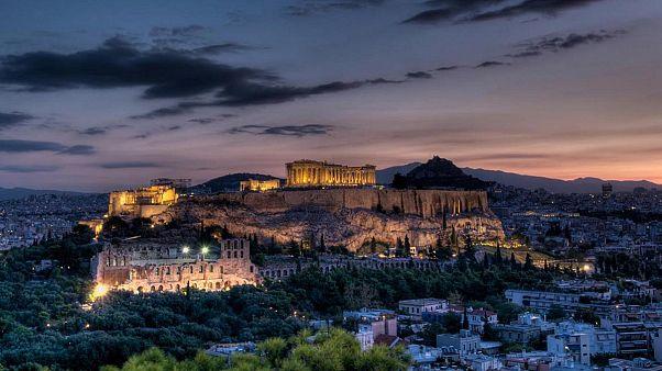 10 λόγοι για να λατρέψεις την Αθήνα φέτος το καλοκαίρι