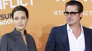Britain makes Angelina Jolie an honorary dame