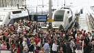 French rail strike likely to continue into next week