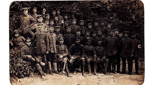 Οι άγνωστες μαρτυρίες του Α΄ Παγκοσμίου Πολέμου