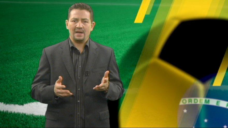 Korner: Fransa ve Arjantin Dünya Kupası'na galibiyetle başladı