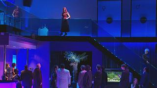 La diva Cecilia Bartoli lleva La cenicienta de Rossini a Salzburgo