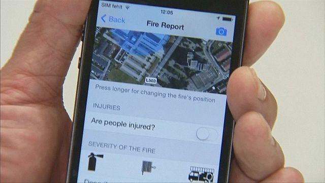 Hayat kurtaracak mobil uygulama