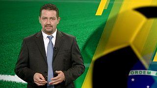 Чемпионат мира-2014: Германия разгромила Португалию