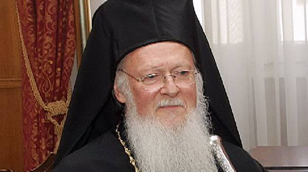 Ο Οικουμενικός Πατριάρχης στην Αθήνα