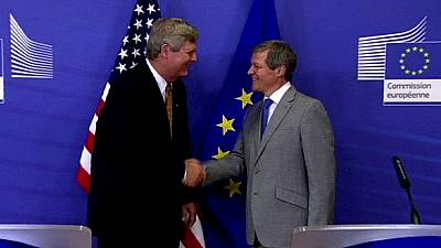 US farmers seek better access to EU markets