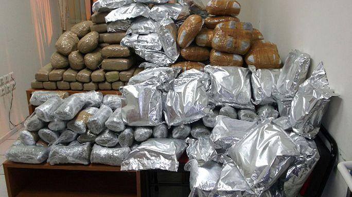 France : les revenus du trafic de drogue intégrés au calcul de la richesse nationale