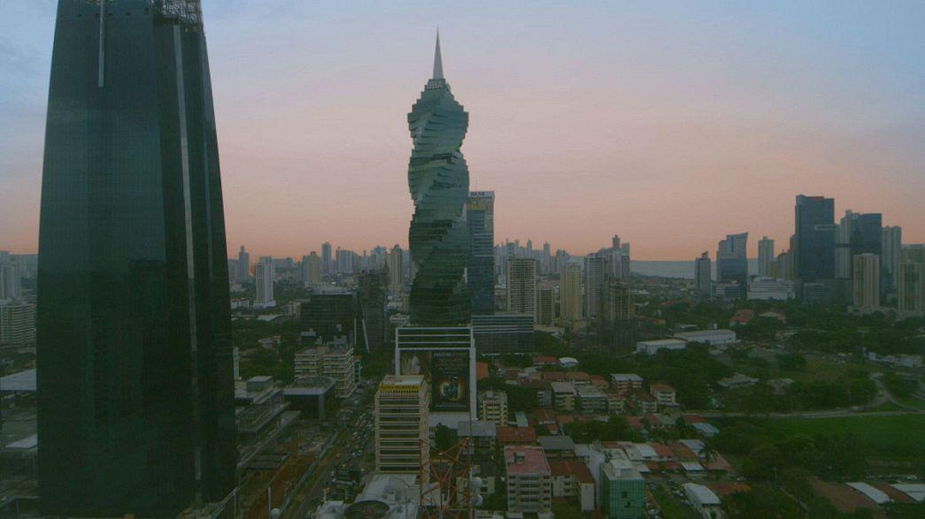 Panamá na linha da frente