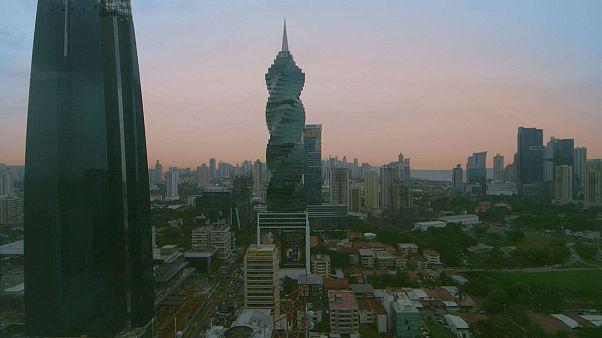 Panama City, immagine di evoluzione continua