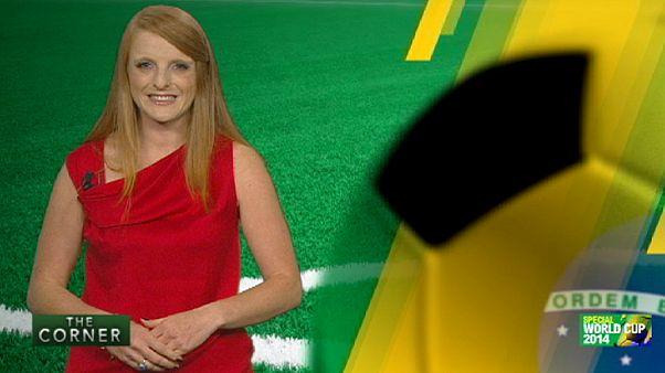 Fußball-WM: Weltmeister Spanien ist ausgeschieden