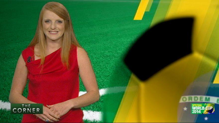 Korner: İspanya, 2014 Dünya Kupası'ndan elendi
