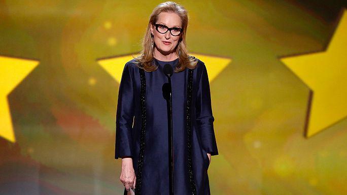 Meryl Streep ezúttal rockert alakít