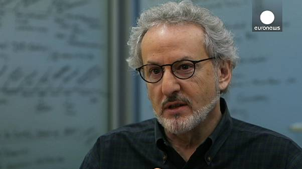 Innovation at the WYSS Institute with Don Ingber