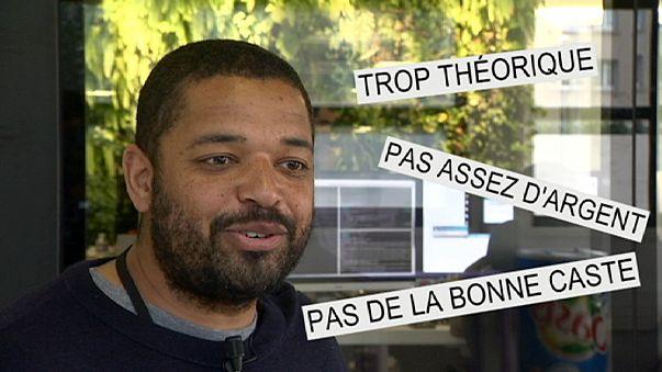 """Kwame Yamgnane : """"la France est à la traîne dans les formations numériques"""""""