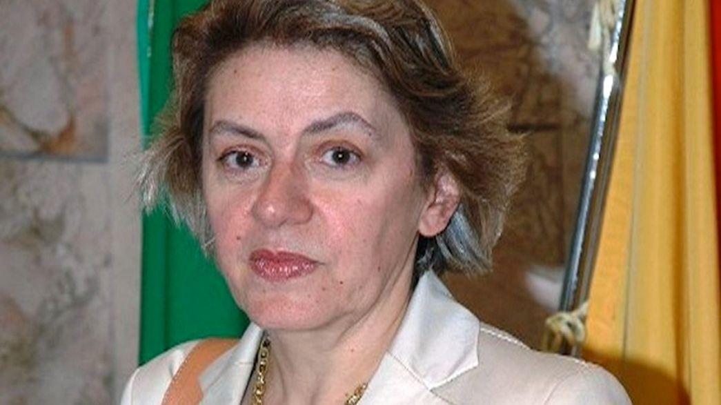 Caterina Chinnici: per mio padre e per tutta la Sicilia buona