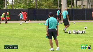 The Corner Mondiali: Inghilterra k.o. con l'Uruguay, Italia pronta per la Costa Rica
