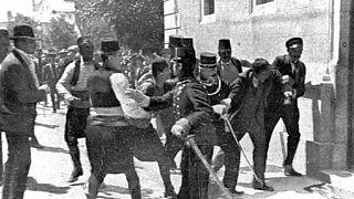 Первая мировая: сто лет споров
