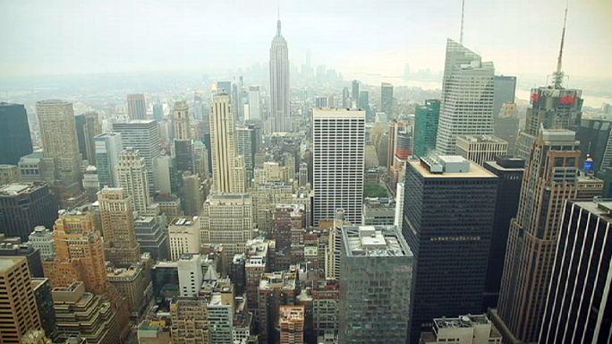 Így tisztul a levegő New Yorkban