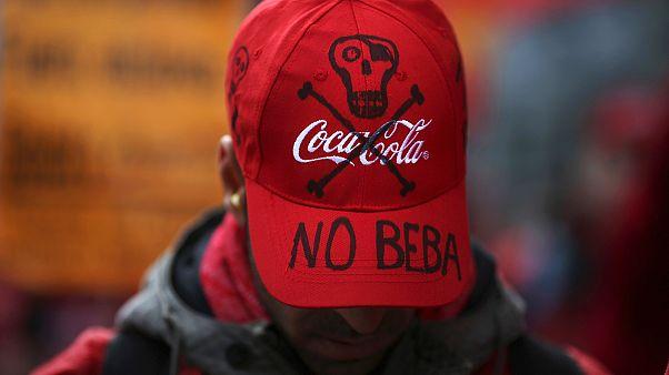 Ισπανία: Γιατί η Μαδρίτη σταμάτησε να πίνει Coca-Cola