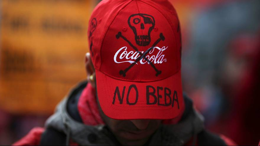 Coca-Cola sales nosedive in Spain after boycott call over layoff plan