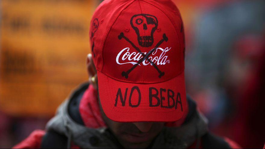 Coca Cola'ya İspanya'da mahkeme şoku
