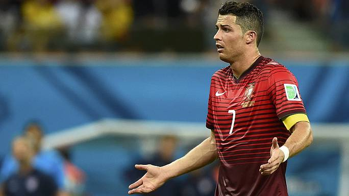 Portugal score in stoppage time to stave off elimination
