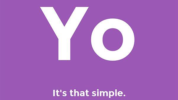 """""""Yo"""", l'app dei record"""