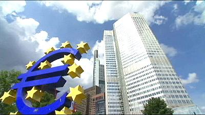 PMI report suggests eurozone slowdown
