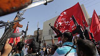 Исламское государство Ирака и Леванта расширяет границы